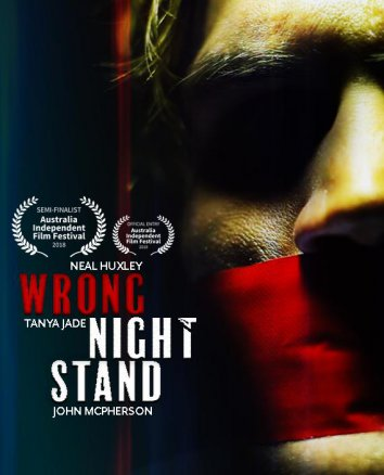 Wrong Night Stand (2018) Mp4