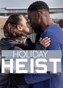 Holiday Heist (2019) Mp4