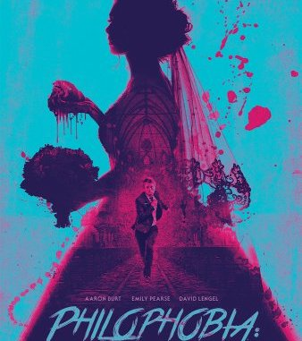 Philophobia: Or The Fear Of Falling In Love (2019) Mp4