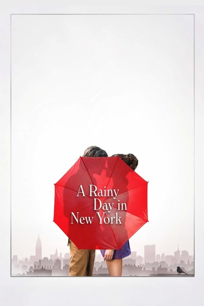 A Rainy Day In New York (2019) Mp4
