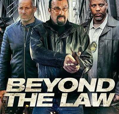 Beyond The Law (2019) Mp4
