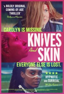 Knives And Skin (2019) Mp4