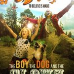 Download The Boy, The Dog And The Clown (2019) Mp4