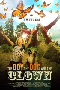 The Boy, The Dog And The Clown (2019) Mp4