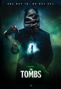 The Tombs (2019) Mp4