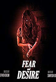 Fear And Desire (2019) Mp4