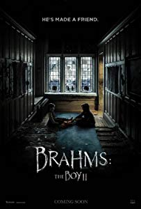 Brahms: The Boy II (2020) [HDCam]