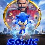 Download Sonic the Hedgehog (2020) [HDCam] Mp4