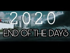 By Days End (2020)