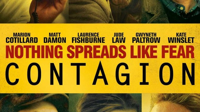 Contagion (2011) [Movie About the Virus]