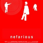 Download Nefarious (2020) Mp4