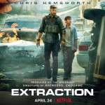 Download Extraction (2020) Mp4