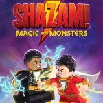 Download LEGO DC: Shazam – Magic & Monsters (2020) (Animation) Mp4