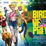 Download Birds Of Prey: And The Fantabulous Emancipation Of One Harley Quinn (2020) Mp4