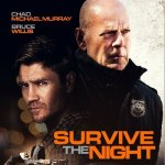 Download Survive the Night (2020) Mp4