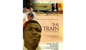 THE TRAIN (Full Movie) Based On a True story of MIKE BAMILOYE