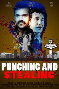 Punching and Stealing (2020)