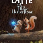 Download Latte & the Magic Waterstone (2019) (Animation) Mp4
