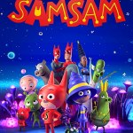Download SamSam (2019) (Animation) Mp4