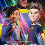 Download Fearless (2020) (Animation) Mp4