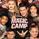 Download Magic Camp (2020) (720p) Mp4