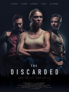 The Discarded (2020)