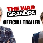 Download The War with Grandpa (2020) Mp4
