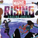 Download Marvel Rising: Chasing Ghosts (2019) (Animation) Mp4