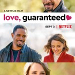 Download Love, Guaranteed (2020) Mp4