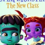 Download Super Monsters: The New Class (2020) (Animation) Mp4