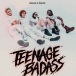 Download Teenage Badass (2020) Mp4