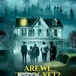 Download Are We Dead Yet (2019) Mp4
