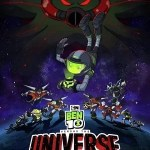 Download Ben 10 vs. the Universe: The Movie (2020) (Animation) Mp4