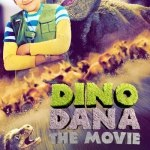 Download Dino Dana: The Movie (2020) Mp4