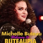Download Michelle Buteau: Welcome to Buteaupia (2020) (Comedy) Mp4