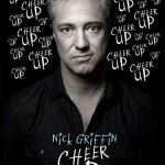 Download Nick Griffin: Cheer Up (2019) (Comedy) Mp4