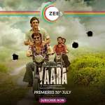 Download Yaara (2020) (Hindi) Mp4