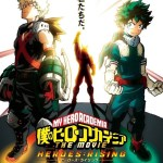 Download My Hero Academia: Heroes Rising (2019) (Animation) Mp4