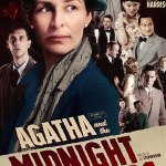 Download Agatha and the Midnight Murders (2020) Mp4