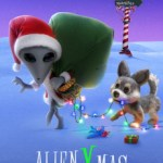 Download Alien Xmas (2020) (Animation) Mp4