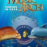 Download Magic Arch 3D (2020) (Animation) Mp4