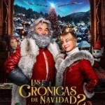 Download The Christmas Chronicles 2 (2020) Mp4