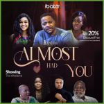 Download Almost Had You Mp4