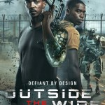 Download Outside the Wire (2021) Mp4