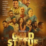 Download Gold Statue (2019) Mp4