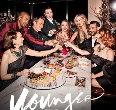 Younger S07E12