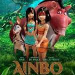 Download AINBO: Spirit of the Amazon (2021) (Animation) Mp4