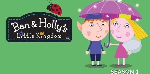 Ben and Hollys Little Kingdom S01E12
