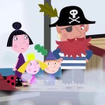 Download Ben And Hollys Little Kingdom S02E12 Mp4
