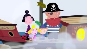 Ben and Hollys Little Kingdom S02E49